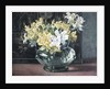 Azaleas by Helen Cordelia Coleman Angell