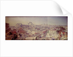 Rome As it Was, Restored After Existing Remains by Arthur Ashpitel