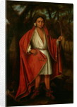 No Nee Yeath Tan no Ton, King of the Generath by Johannes or Jan Verelst