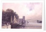 Dordrecht by Thomas Shotter Boys