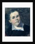 Head of Goya by Hercules Brabazon Brabazon