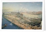 Construction of Docks by Henry Barlow Carter