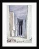 Cyclopean Cave by Gerard Chowne