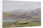 Ben Cruachan by Sir Arthur Herbert Church