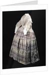 Crinoline dress by English School