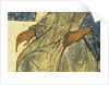 Detail of The Holy Trinity by Andrei Rublev