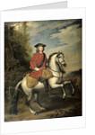 Portrait of King George I by Sir Godfrey Kneller