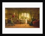 The Dame's School by Frederick Daniel Hardy
