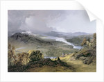 Windermere: from Orrest Head by James Baker Pyne