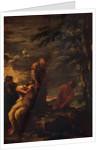 Democritus and Protagoras by Salvator Rosa