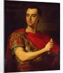 The Duke of Dorset, 1744 by George Knapton