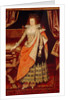 Frances Howard, Countess of Hertford by Marcus