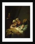 The Three Sisters by Johann Georg Meyer von Bremen