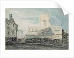 The School, Shrewsbury by William Pearson