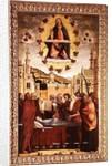 Death of the Virgin by Vittore Carpaccio