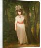 Miss Harriett Anne Seale as Bo-Peep by John Hoppner