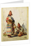 In Turkestan by Vasili Vasilievich Vereshchagin