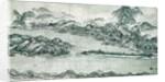 View of Ama-no-hashidate by Toyo Sesshu