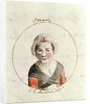 Mary Tudor by Cassandra Austen