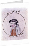 Edward IV, c.1790 by Cassandra Austen