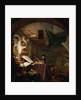 The Alchemist by Thomas Wyck