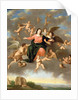 The Ascension of the Virgin by Daniel Vertangen