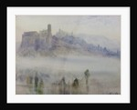 Assisi, Early Morning by Alexander Wallace Rimington