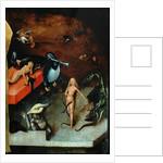 The Last Judgement (altarpiece) by Hieronymus Bosch