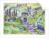 Landscape by Ernst Ludwig Kirchner