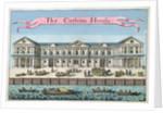 Customs House by Robert Morden