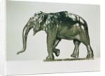 White Elephant by Rembrandt Bugatti
