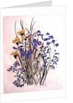 Spring Flowers by Caroline Louisa Meredith