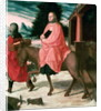 The Flight into Egypt by A.