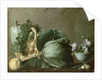 Still Life by Michelangelo Merisi da Caravaggio