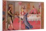 The Dance of Salome by Sano di