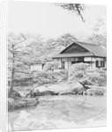 Katsura Imperial Villa, Kyoto by Unknown