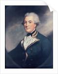Sir Andrew Hamond, Bt by James Northcote
