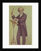 Giuseppe Verdi by James Jacques Joseph Tissot