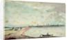 View of Boston Neck by Conleton
