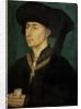 Portrait of Philip the Good Duke of Burgundy by Rogier van der Weyden