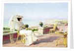 En Vacance by Marie Francois Firmin-Girard