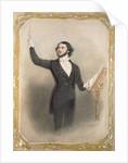 Louis Antoine Jullien by Alfred-Edward Chalon