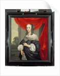 Portrait of a Lady by Jacob or Jacques van Loo