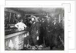 Soapy Smith's Saloon Bar at Skagway, Alaska by American Photographer