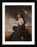 Mad Kate by Henry Fuseli