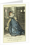Sarah Siddons as Lady Macbeth by English School