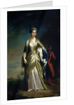 Lady Mary Wortley Montagu by Jonathan Richardson
