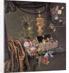 Still Life by Christiaen van Dielaert