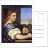 The Daughter of Herodias by Sebastiano del Piombo