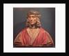 Henry VII by Pietro Torrigiano